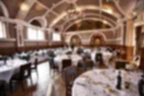Morgans Hotel Swansea Weddings