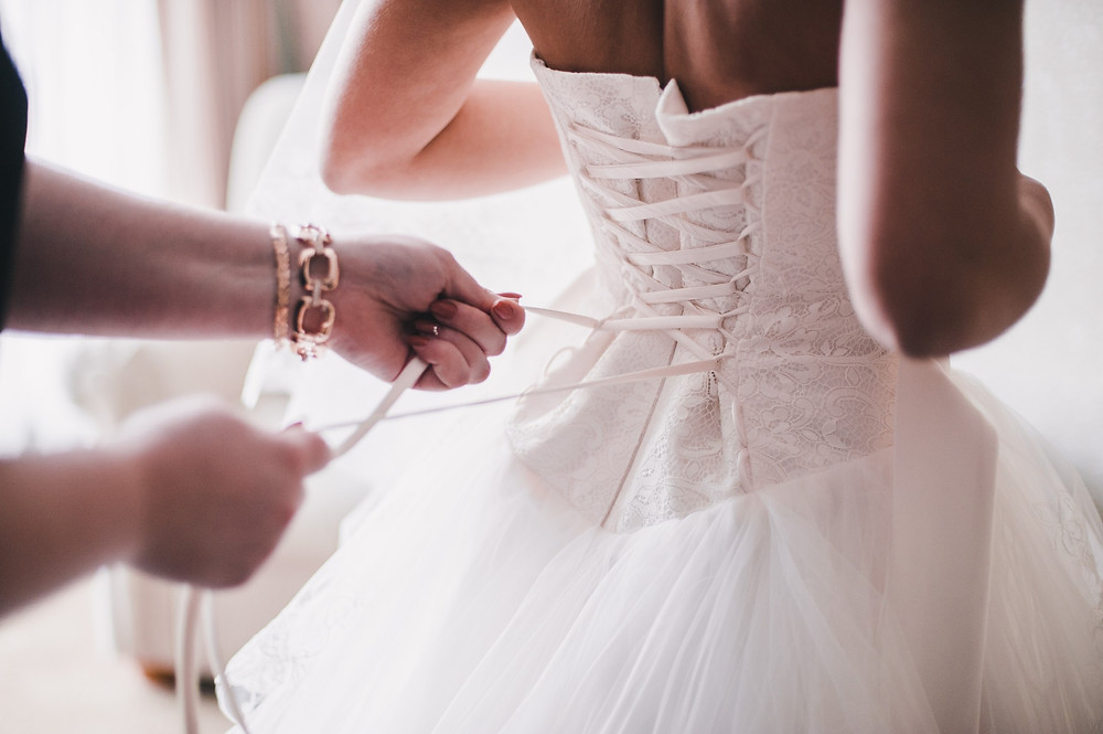Bridal Preparations Videography