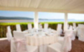 Oxywich Bay Hotel Weddings