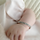 Thumbnail: Fresh From The Hand of God Baby Bracelet