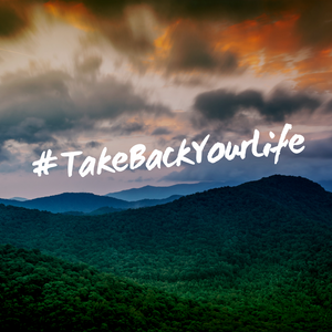 How I'm Taking Back My Life and Why You Should, Too.