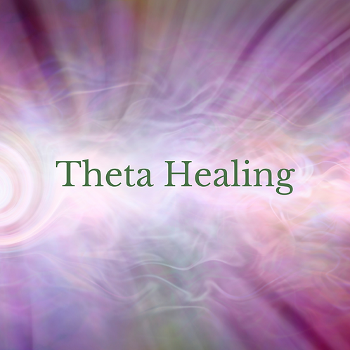 Theta Group Healing and Discussion June 12