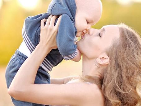 10 Good Parenting Tips