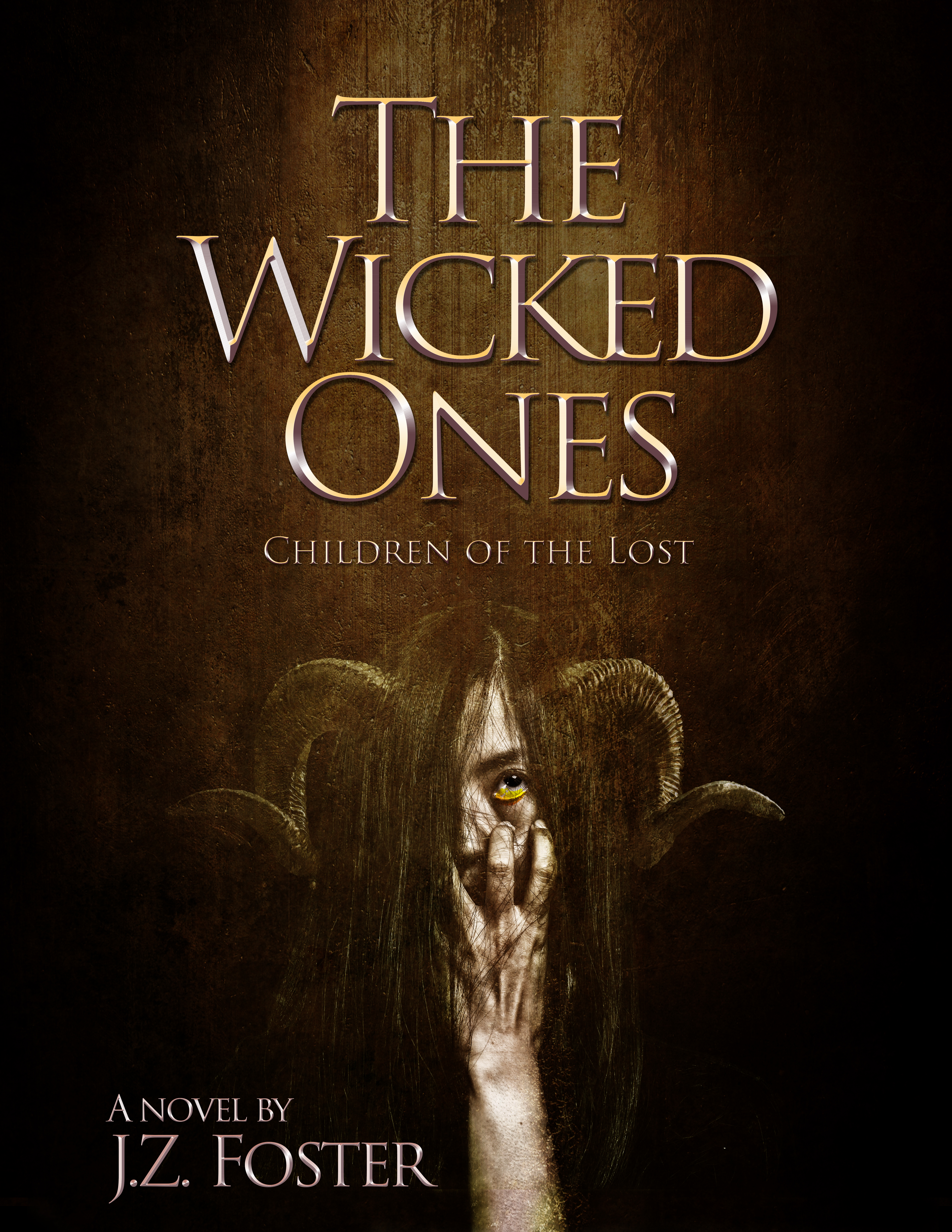Wicked 2 master flat for ePub