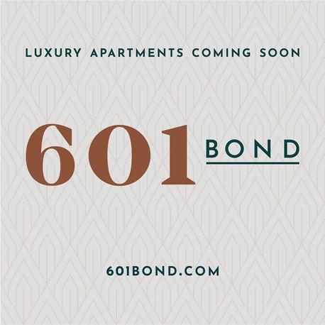 601 Bond