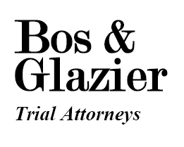 Bos & Glazier Trial Attorneys
