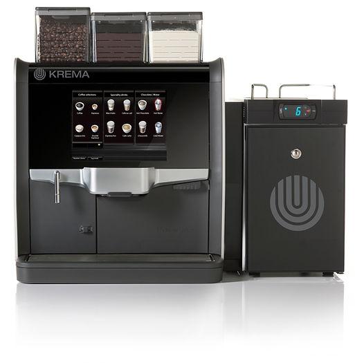 Krema espresso machine