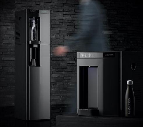 Borg&Overstrom B4 Water Dispenser