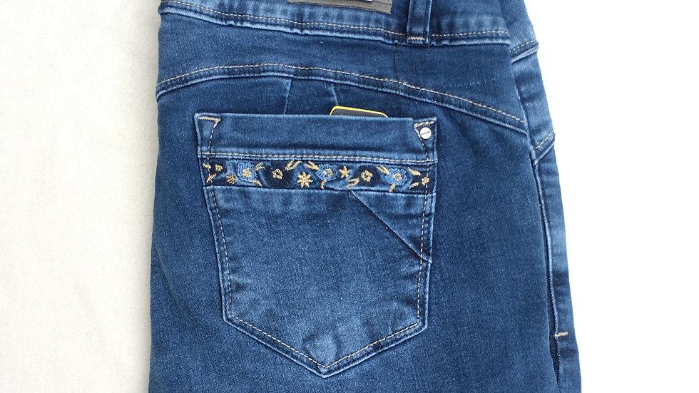 Pantalón Pionier semi pitillo