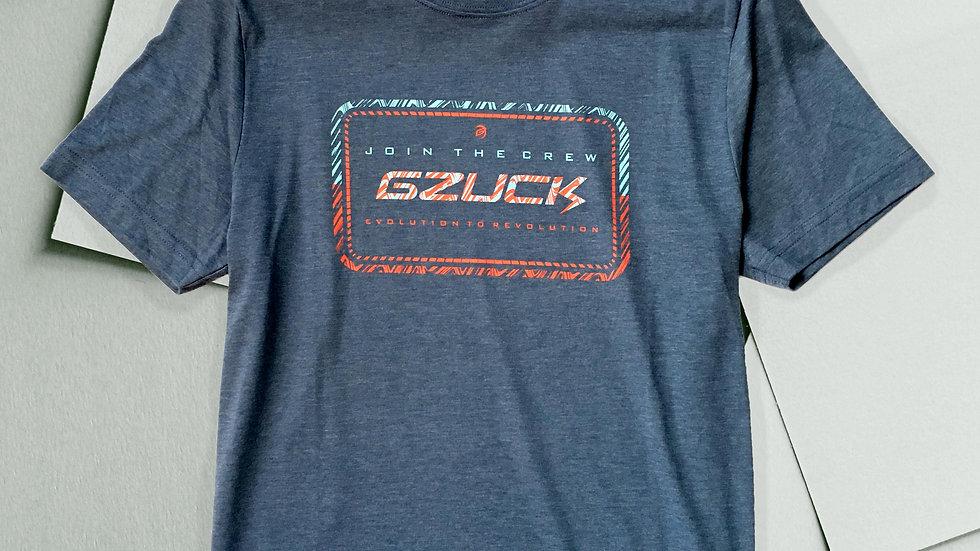 Polo Gzuck cristal ls