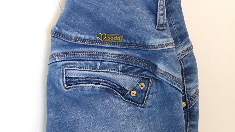 Pantalón Soda moda