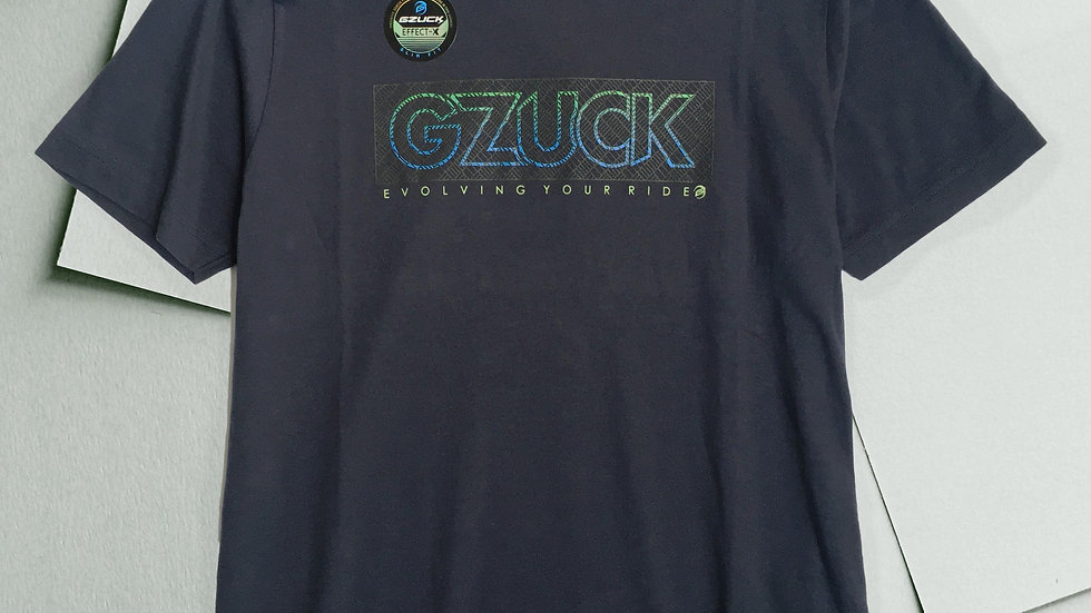 Polo Gzuck navy