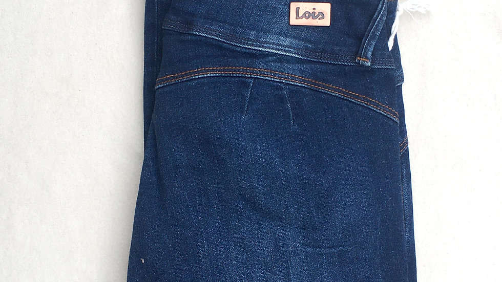 Pantalón Lois rasgado moda