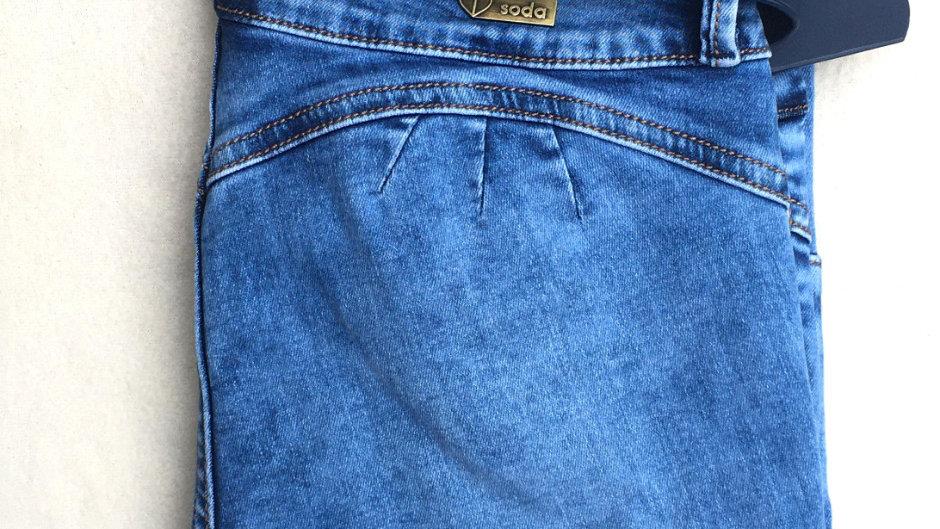 Pantalón Soda moda cargo