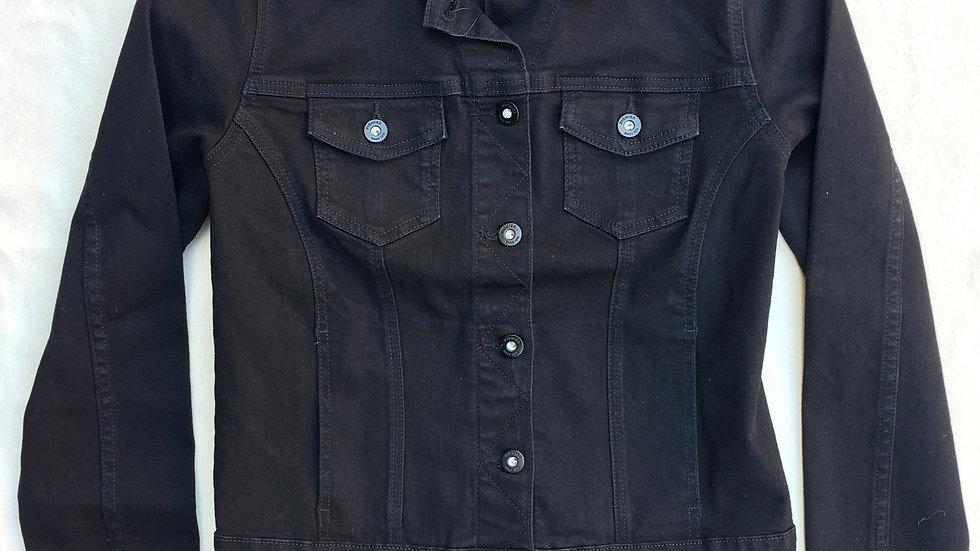 Casaca Pionier jean confort