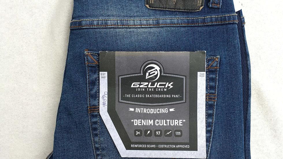 Pantalón Gzuck serie 02 pitillo