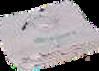 RILEVATORE in tessuto (185 x 80 cm)