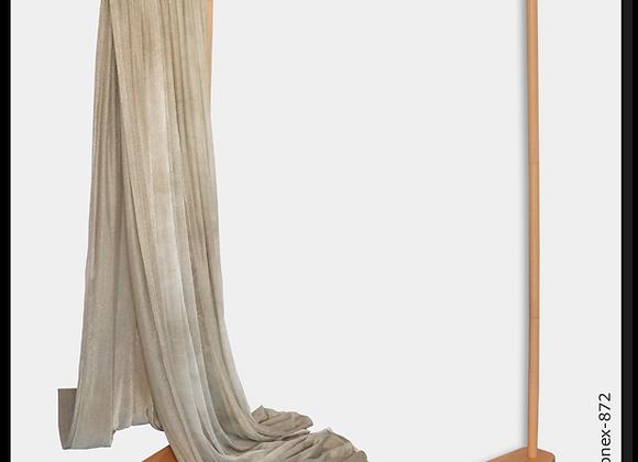 Goldkind.Pro® - Supporto in legno di faggio con baldacchino