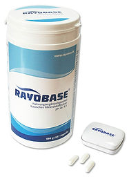 Rayonex Biomedical GmbH_Rayobase Kapseln