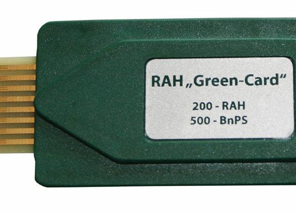 Green Card (Art. n. 359)
