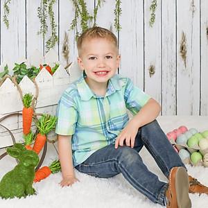 Lozano (Easter Mini)