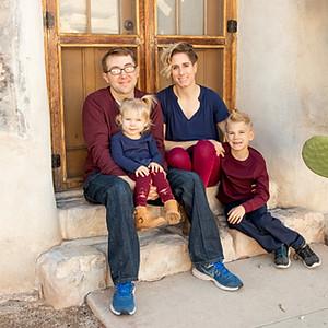 Wincenciak Family