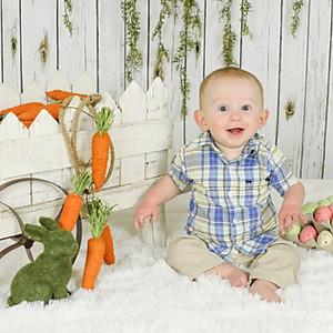 Huntsman (Easter Mini)