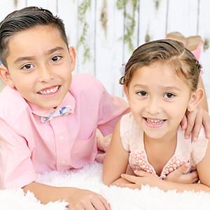 Vazquez Family