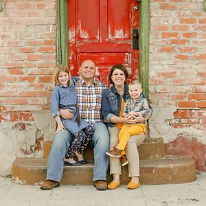 Bohannon Family