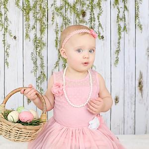 Bianco (Easter Mini)