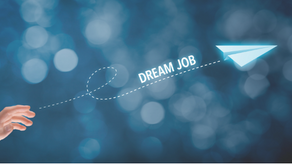 3 Beliefs Keeping You From Your Dream Job