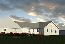 SWIFT RIVER BUILDING NEW PHARMACY AT HOM