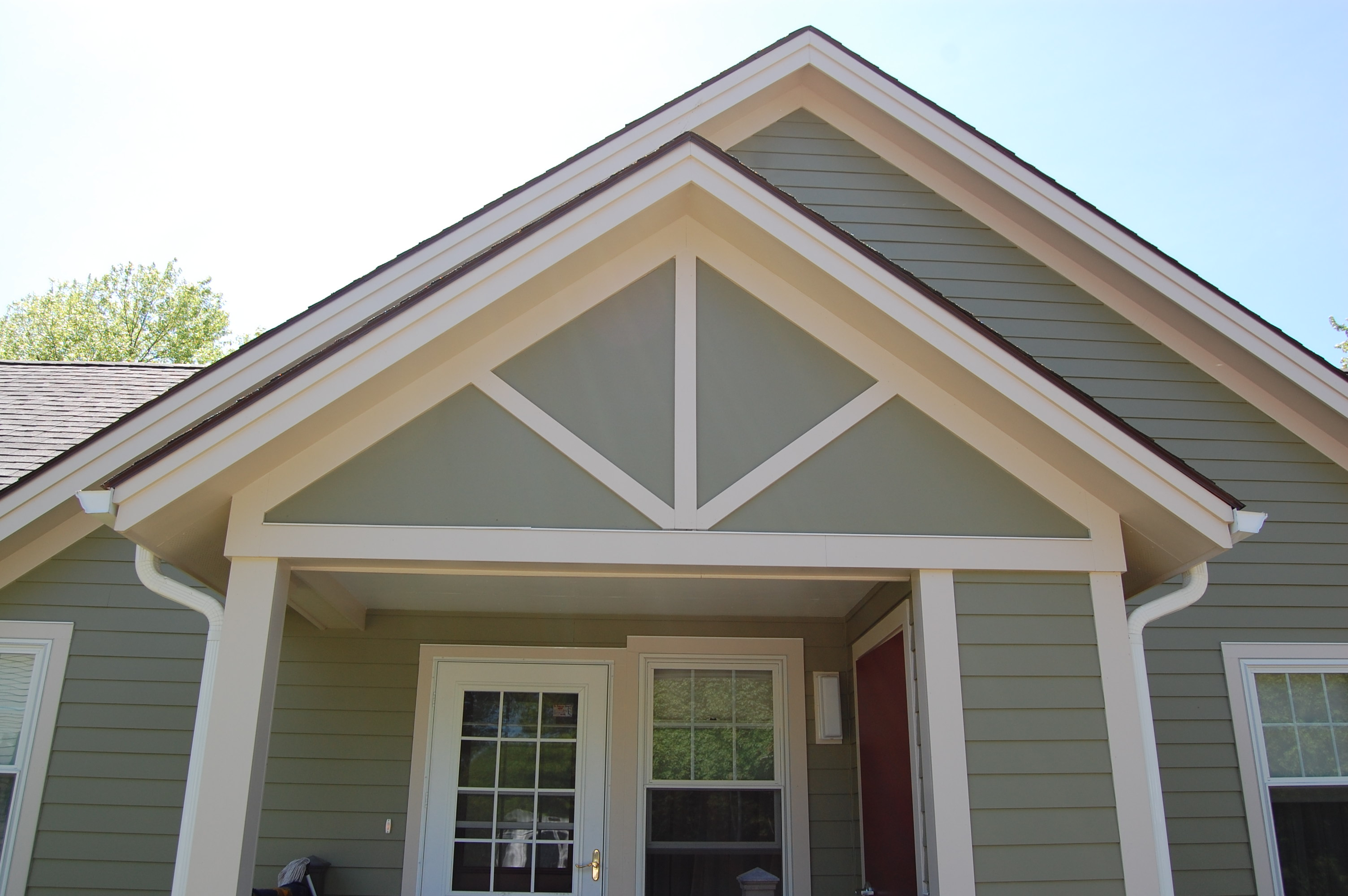 New Siding-Trim