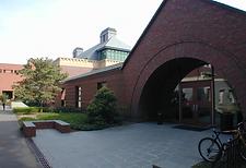 Seeley Hall