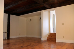 New garage andmaster suite addition