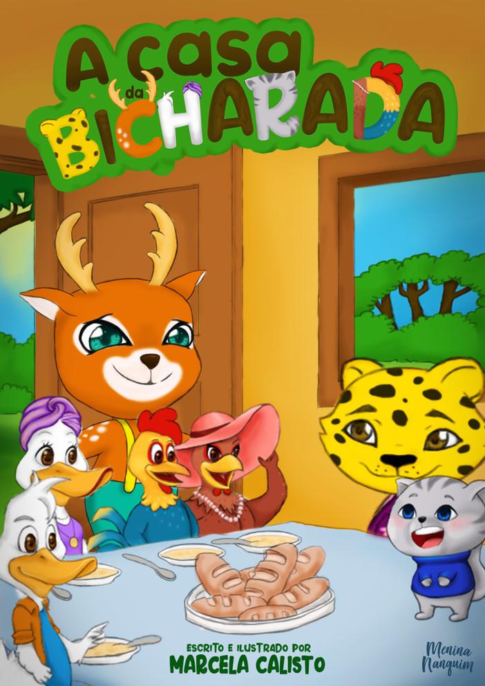 Capa do livro Casa da Bicharada.jpg