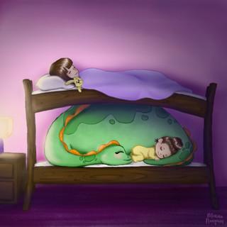 Boa noite Dino