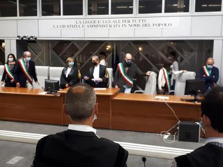 Pamela: confermato ergastolo a Oseghale