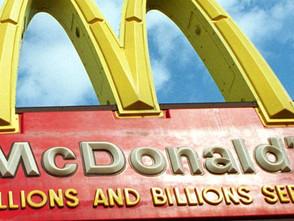 McDonald's, menù digitali e personalizzati grazie all'intelligenza artificiale