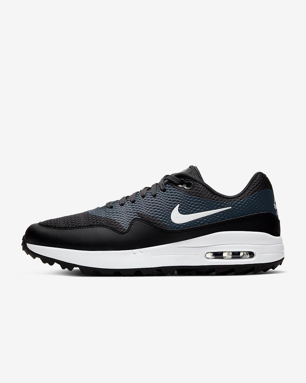 scarpa da golf nike air max