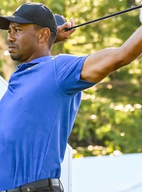 Questi 5 semplici esercizi di miglioreranno la tua flessibilità e aiuteranno il tuo swing