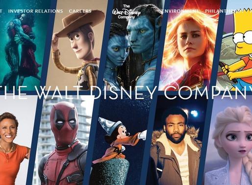 Accordo Disney - Fox, perché è una svolta epocale nel mondo di cinema e tv