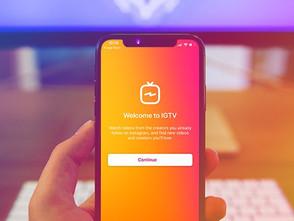 Instagram copia Snapchat e TikTok per rilanciare la sua tv