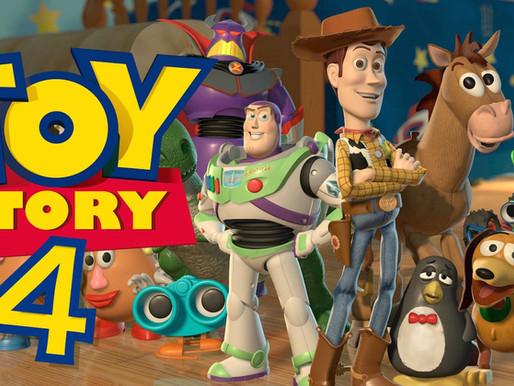 Toy Story 4, un turbinio di emozioni nel primo trailer ufficiale