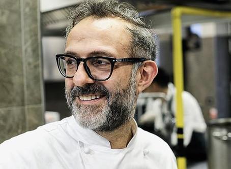 Bottura eatery declared world's best restaurant for 2nd time