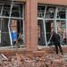 Nagorno: missile su case in Azerbaigian, almeno 13 morti