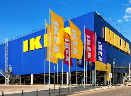 IKEA si dà ai mobili in affitto