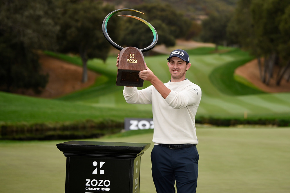 patrick cantlay pga tour