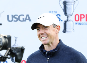 Rory Mcilroy vuole il quinto Major