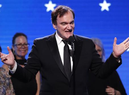Tarantino dichiara guerra ai blockbuster